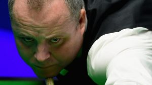 John Higgins and English trio win at International Championship