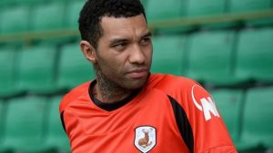 Jermaine Pennant to leave Singapore after declining reduction on +ACYAIw-039+ADs-super-scale salary+ACYAIw-039+ADs-