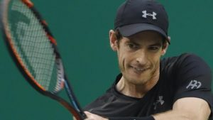 Andy Murray to face Jo-Wilfried Tsonga in Erste Bank Open final after walkover