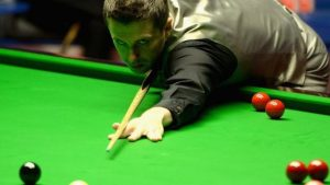 Selby hammers Ding to win International Championship