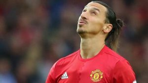 Premier League stats: Ibrahimovic, Lukaku, Koscielny, Heaton, Downing