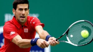 Djokovic ready to fight to keep Murray off top spot