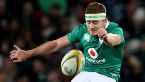 Paddy Jackson ruled out of Ireland-New Zealand Test for +ACYAIw-039+ADs-personal reasons+ACYAIw-039+ADs-