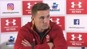 Wales can+IBk-t dwell on Sam Warburton absence – Jonathan Davies