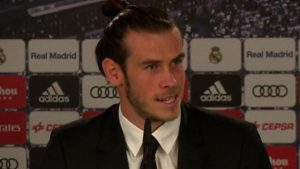 Gareth Bale: Real Madrid forward targets more trophies