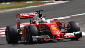 Updated F1 Mexican GP results: Late penalty kicks Sebastian Vettel from podium