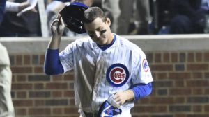 World Series: Cubs bats disappear again despite having so much going for them