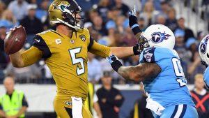 Report: Jaguars fire offensive coordinator Greg Olson