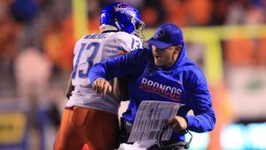The Monday After: It was a good weekend for Boise State and Bryan Harsin