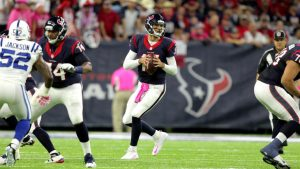 Brock Osweiler overcomes awful start as Texans beat Colts in OT: 8 things to know