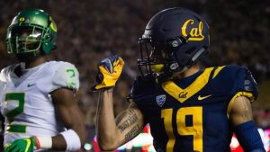 Cal and Oregon hit the highest over since 1980 in late-night Pac-12 shootout