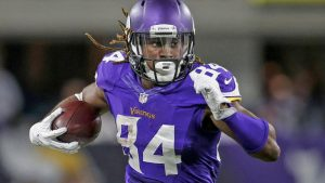 Vikings put the clamps on Giants in 24-10 win to sail to 4-0: 5 things to know