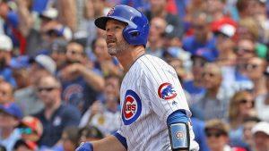 MLB Playoffs 2016: Cubs-Giants NLDS Game 4 lineups