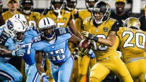 Jaguars vs. Titans: How to watch, live stream Thursday Night Football online, CBS