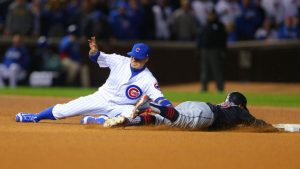 How five defensive gems helped the Cubs win Game 5, stay alive in World Series