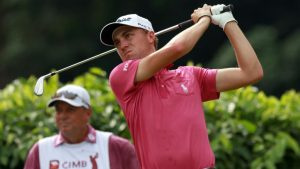 Justin Thomas posts insane 8 under final round to go back-to-back at CIMB Classic