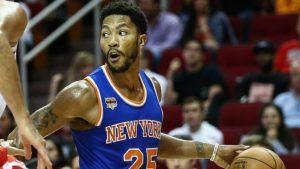 Knicks+ACYAIw-039+ADs Derrick Rose says he knows he+ACYAIw-039+ADs-s an elite point guard