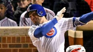 If Kris Bryant really is back like he showed in World Series Game 5, so are the Cubs