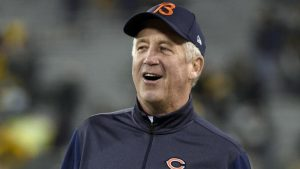 Bears reportedly hire outside consultant and John Fox+ACYAIw-039+ADs-s seat is getting very toasty