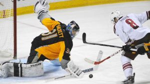 Coyotes sign center Rieder to 2-year deal
