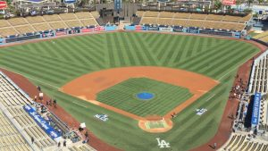 Cubs-Dodgers NLCS Game 5 lineups: Chooch hitting cleanup