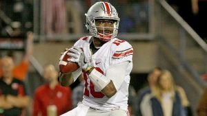 What we learned in Week 7: Ohio State embraces chase, Clemson plays with fire