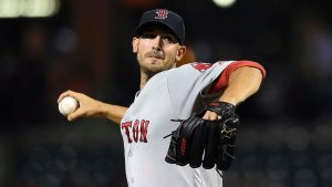 If ALDS Game 4, Porcello to start for Red Sox