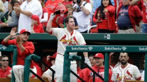 Cardinals fight back for a chance to advance