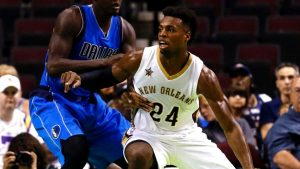 Buddy Hield, Pelicans off to fast start in preseason