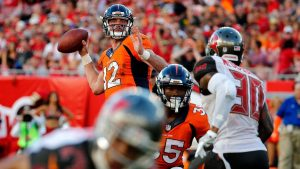 Source: Broncos to start rookie Lynch at QB