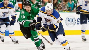 Stars' Janmark diagnosed with knee disorder