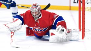 Flu to keep Canadiens' Price out of opener