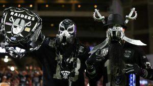 NFL Week 8 early odds: Packers, Raiders both open as road underdogs