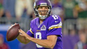 10 things to watch in NFL Week 7 schedule: Bradford, Osweiler, Del Rio vs. former team