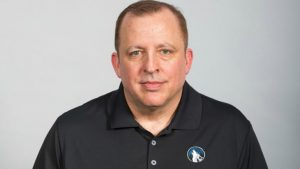 Tom Thibodeau wants the Wolves to shoot more 3-pointers this season