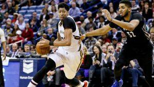 2016 Fantasy Basketball Draft Prep: Dynasty mock draft and rankings