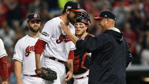 Indians edge Red Sox in ALDS Game 1: 10 things to know