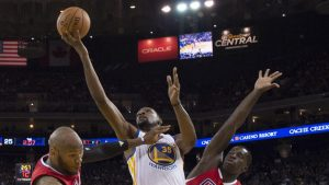 Takeaways: Warriors terrify the NBA with blistering of Clippers
