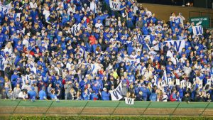For NLCS, and possibly World Series, Cubs ticket prices are getting more insane
