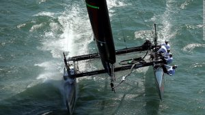 Sailing legend: America's Cup must expand
