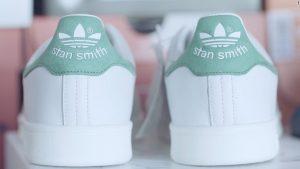 Tennis legend, sneaker icon