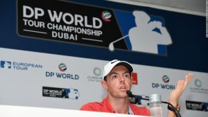 $50M Rolex Series boost for European Tour