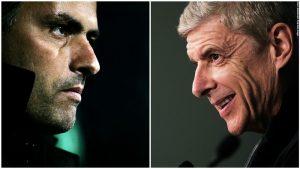 The Premier League's greatest rivalry?