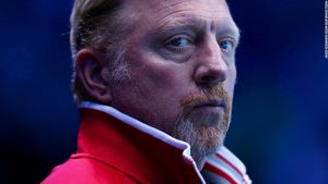 Boris Becker given role by German Tennis Federation