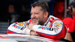 Thanks for the memories: Tony Stewart ready for final NASCAR ride