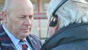 Bill Dempsey resigns as Jersey director of professional rugby