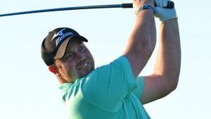 Duncan Stewart: The unknown Scot aiming to win golf+ACYAIw-039+ADs-s World Cup