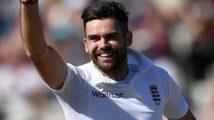 India v England: James Anderson set to join squad ahead of first Test