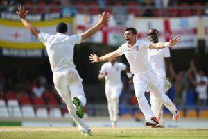 James Anderson arrival 'a bonus' for England in India