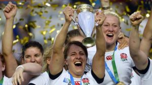 World Cup holders England may face Scots in opening pool